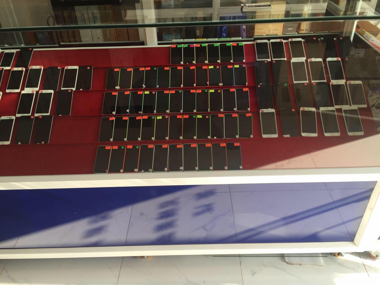 西港中国电脑手机批发