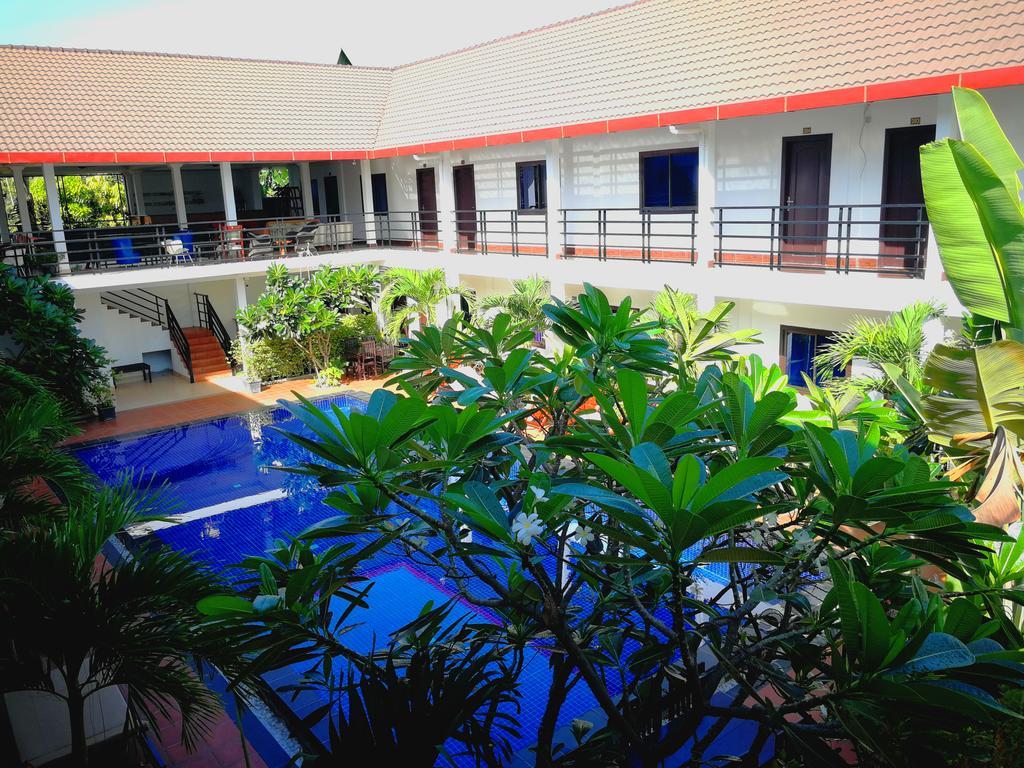 柬埔寨暹粒酒店出租