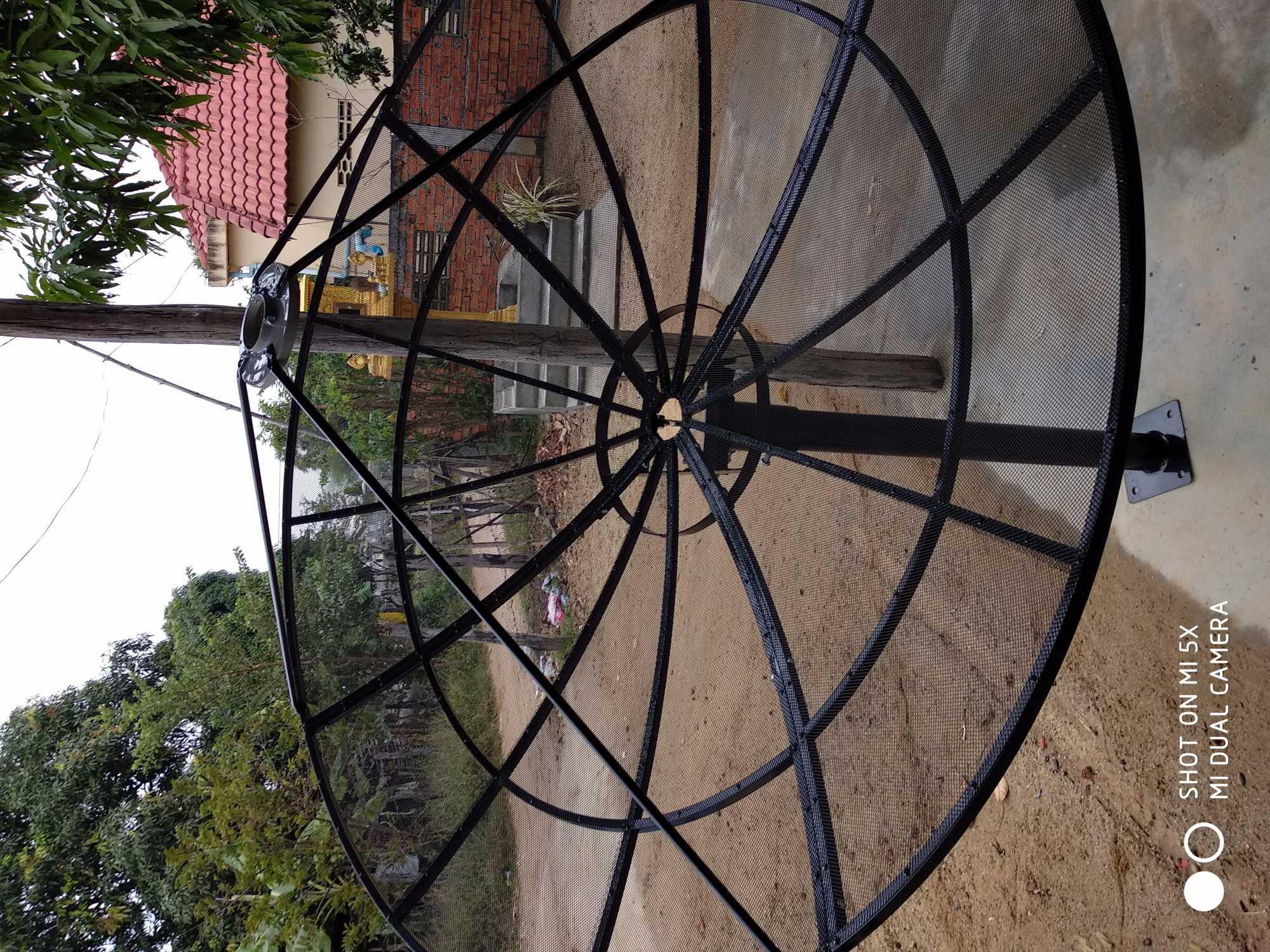 卫星电视锅盖安装及维修有需要的可以联系我电话0974432866