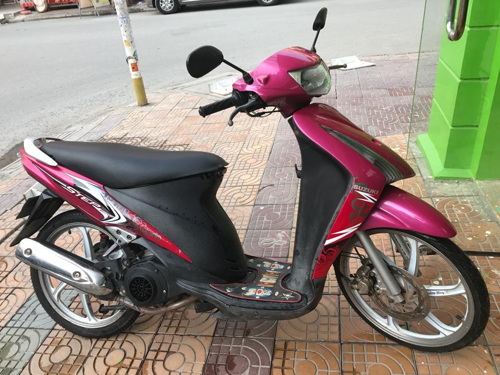 自用摩托出售