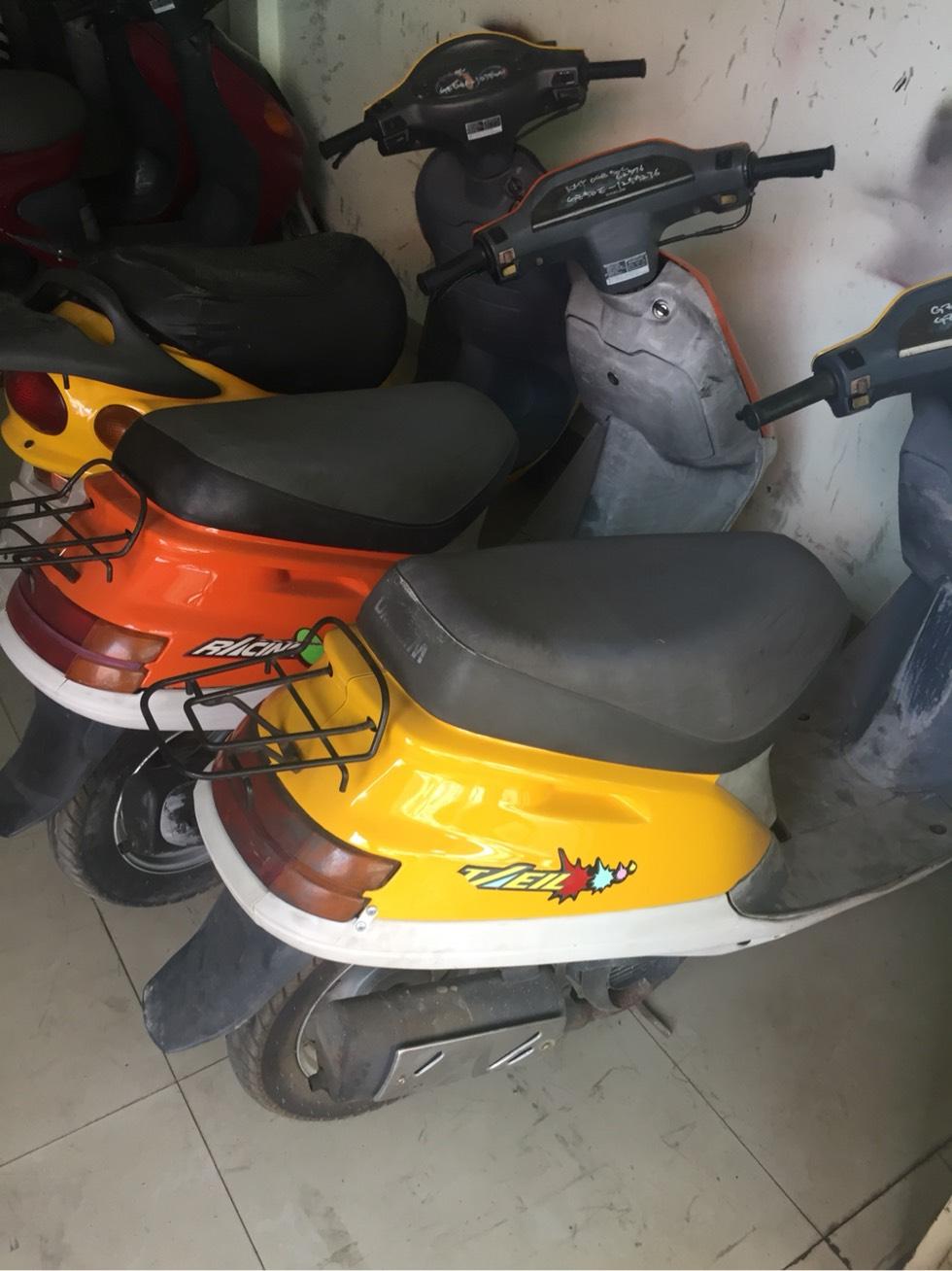 二手踏板车,摩托车出售