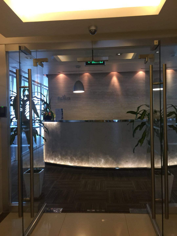 加华大厦中国上市公司急招行政文员、销售助理、销售代表