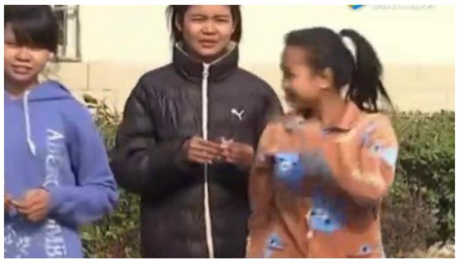 13万血汗钱买柬埔寨新娘,被拐女求助警方想要回家。