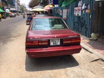 出售丰田卡罗拉汽车一辆