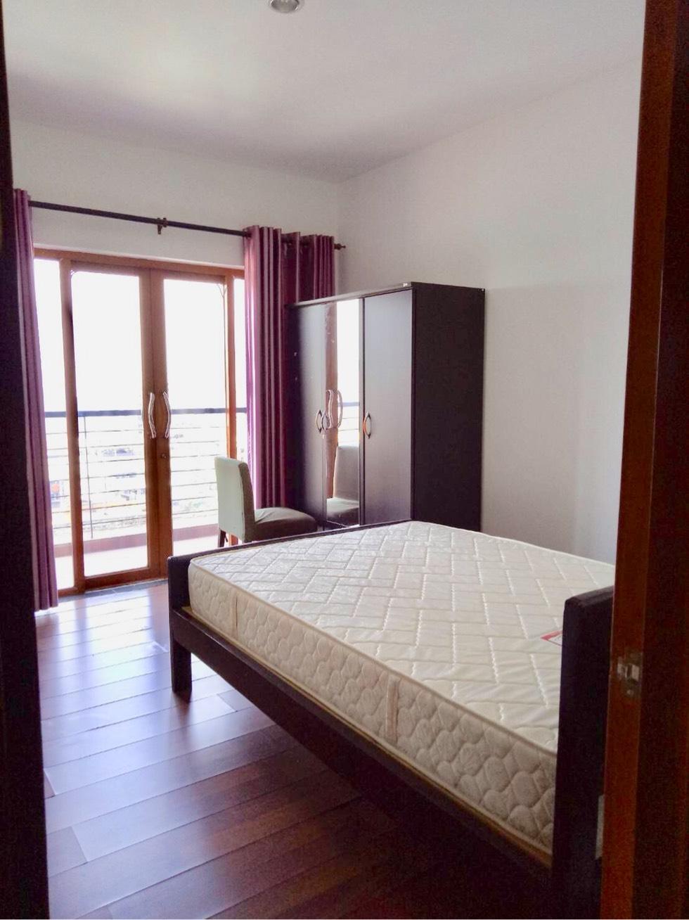 三间公寓出租附近钻石岛与Naga world