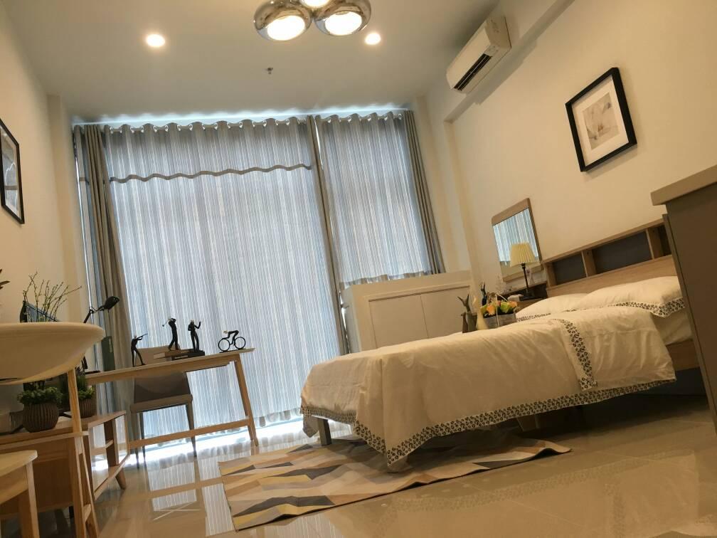 naga附近 写字楼 公寓出租