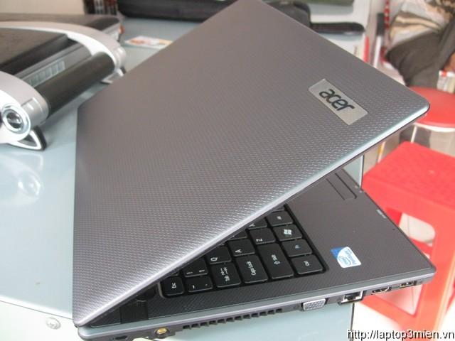 宏碁笔记本电脑