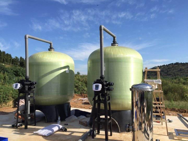 净水、废水、废气处理环保设备销售