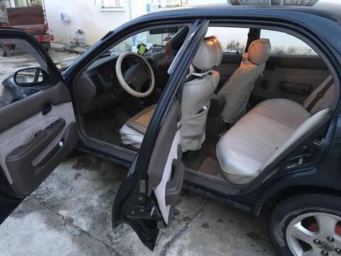 96年丰田卡罗拉出售