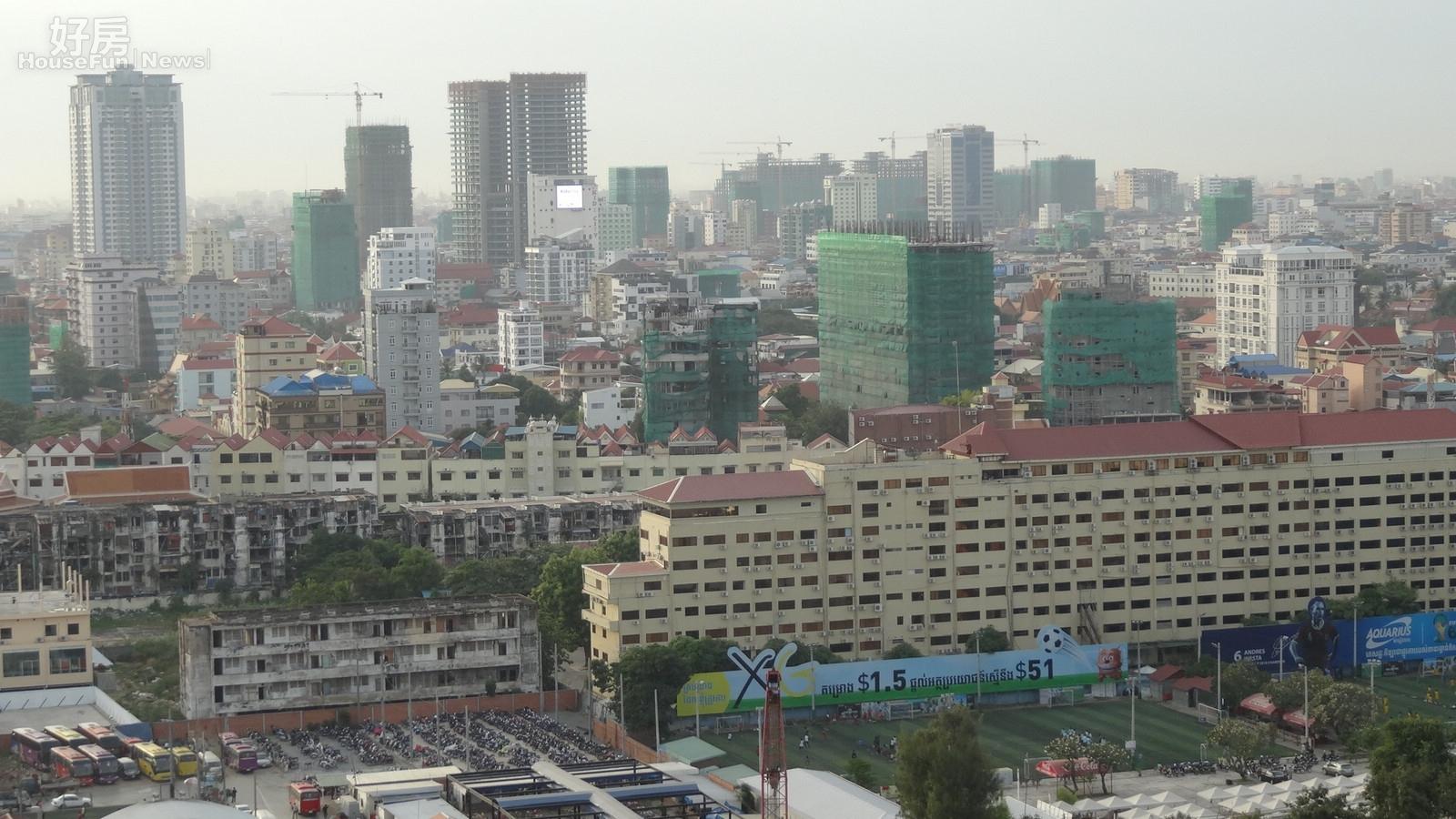 投资柬埔寨的房地产,这些陷阱你都了解嘛?