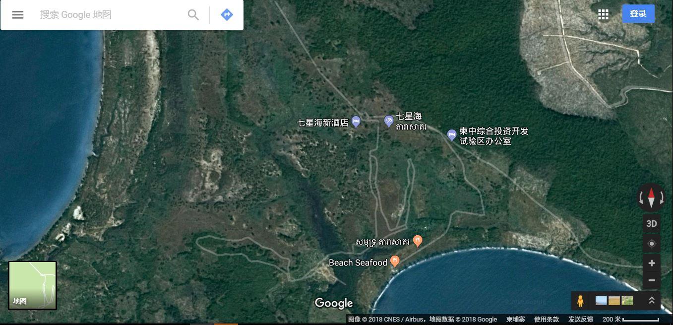 土地出售位于国公省