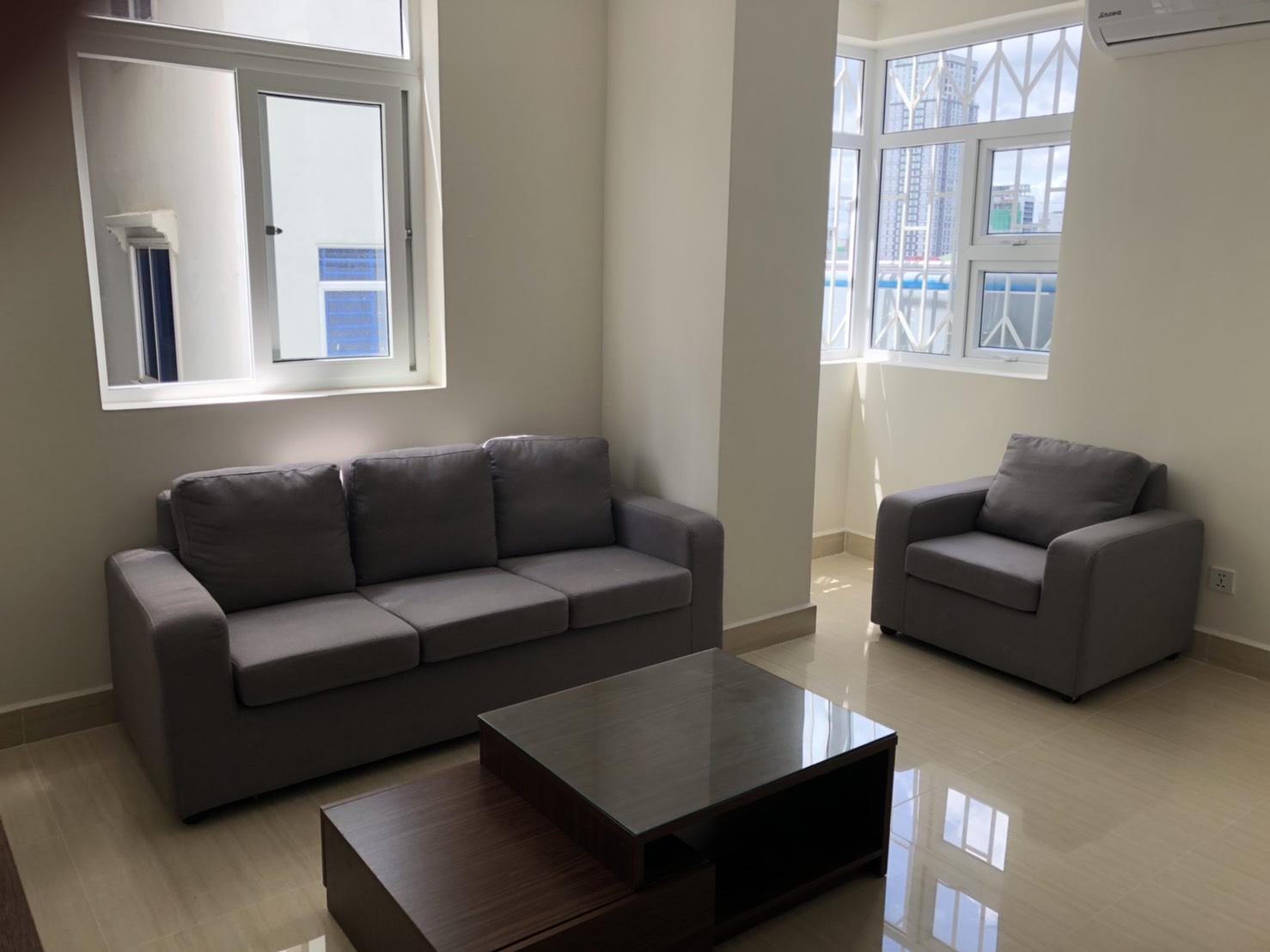 公寓出租在BKK区