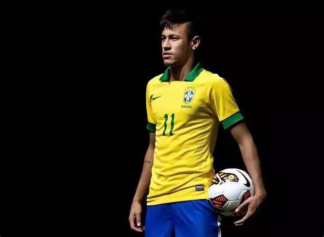 #2018 世界杯#还有5分钟…期待巴西