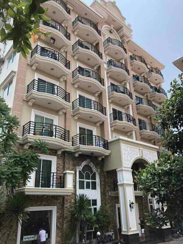 西港两栋酒店出售 $6,000,000
