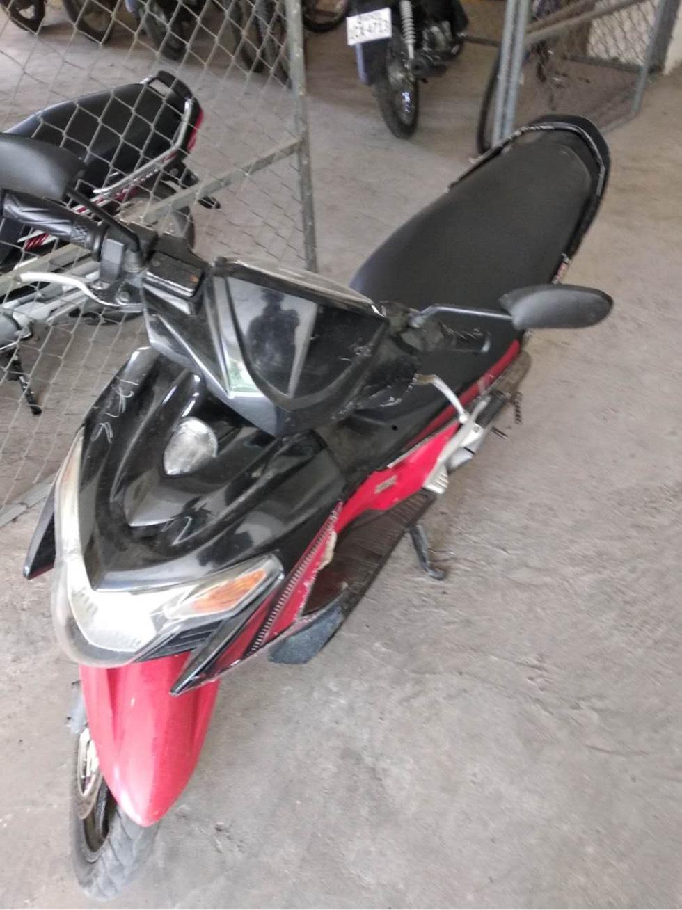 出售摩托车580$一辆