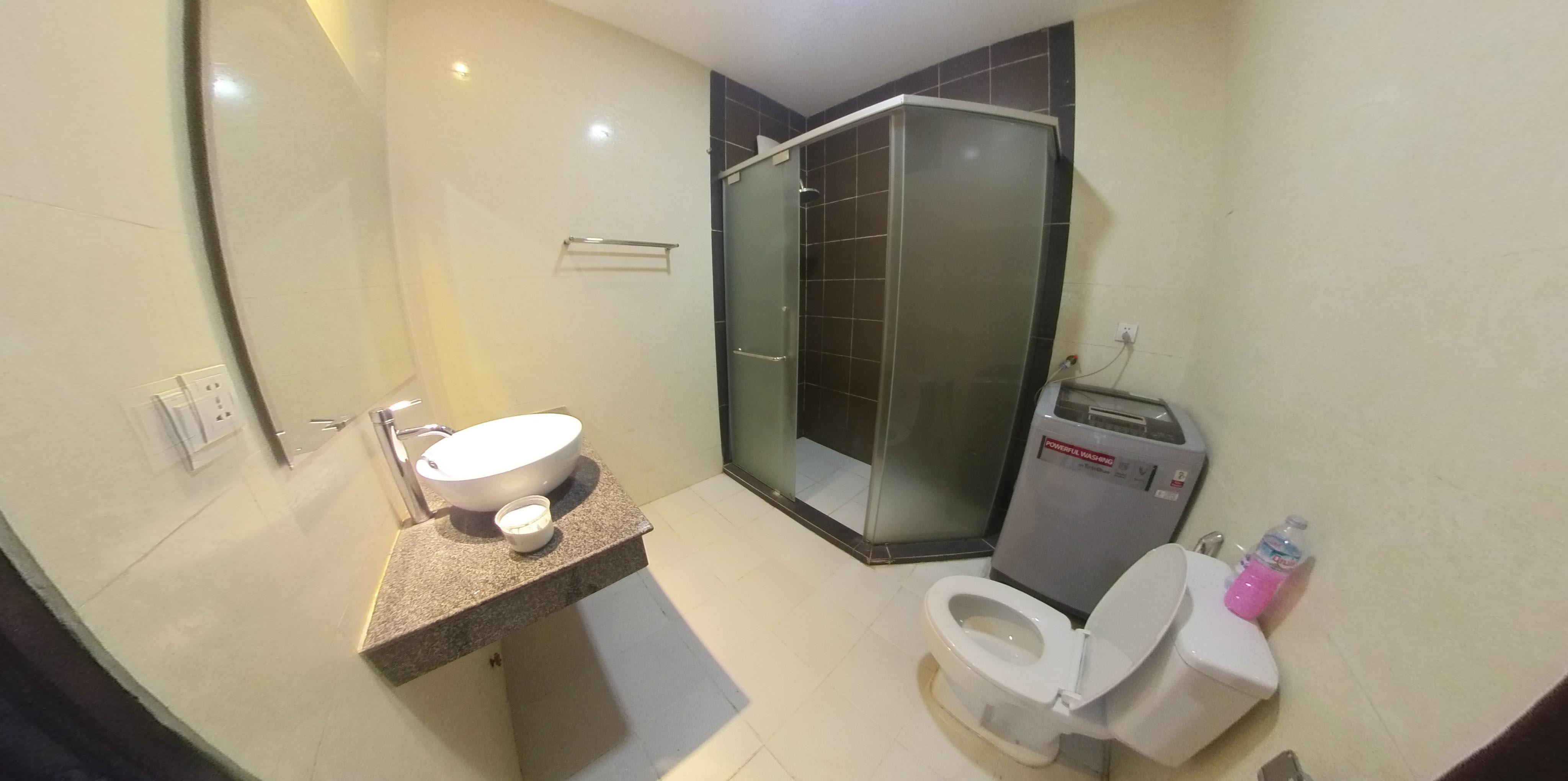 【BKK1公寓出租】一房和三房,850美金起