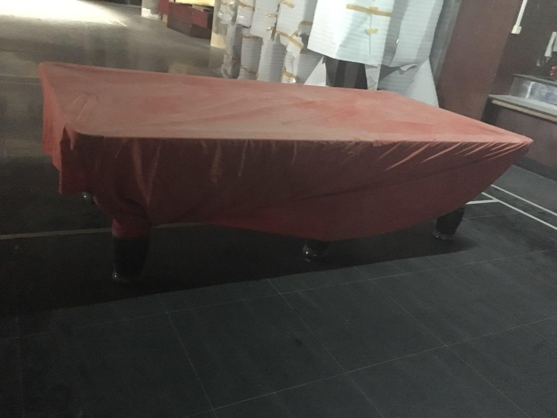 金边出售二手台球桌和乒乓球桌
