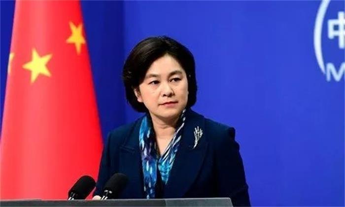 中国通过网络攻击干涉柬埔寨大选? 外交部明确表态