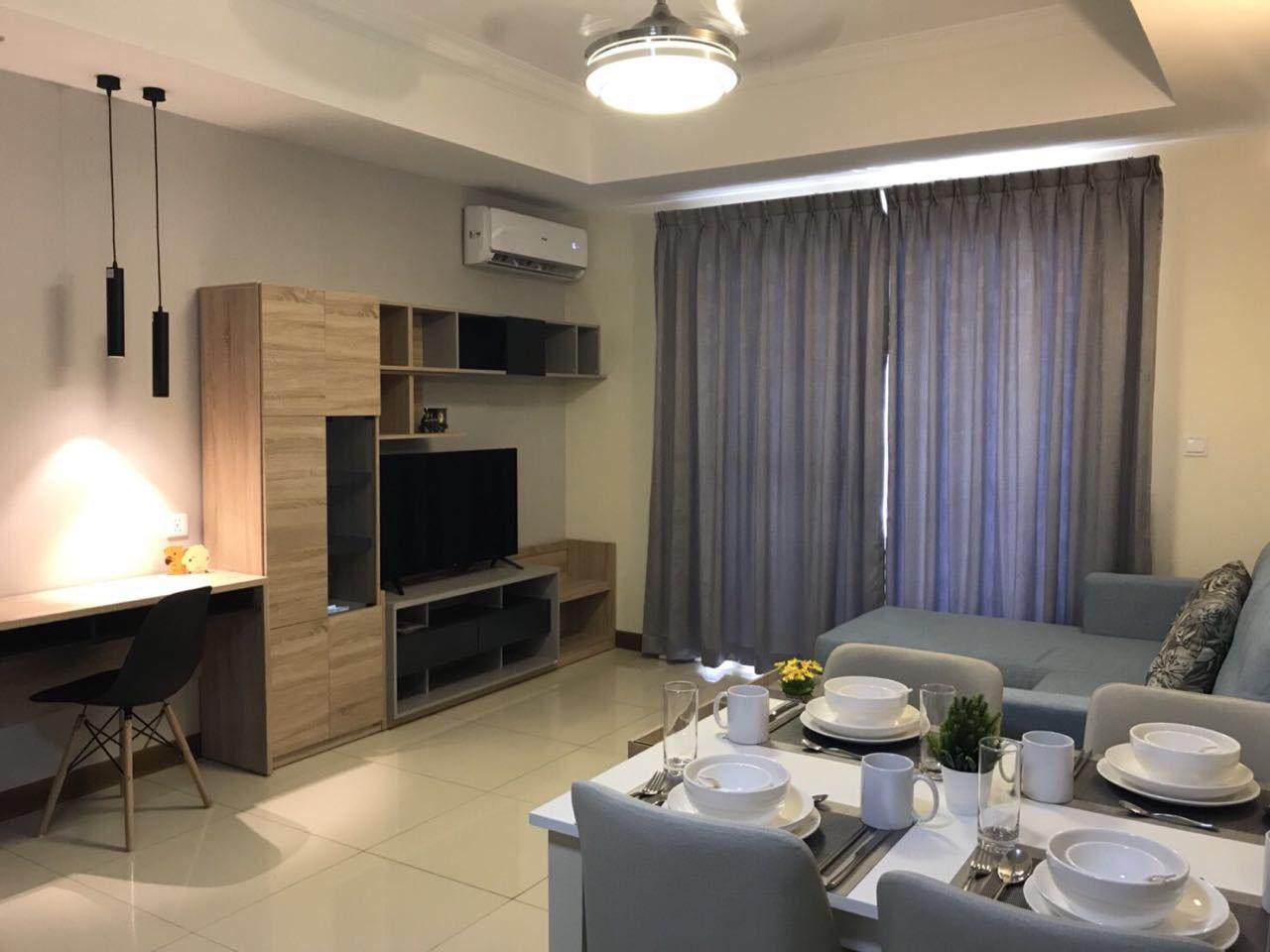 全新公寓 欢迎企业一次多户租屋 水净华岛