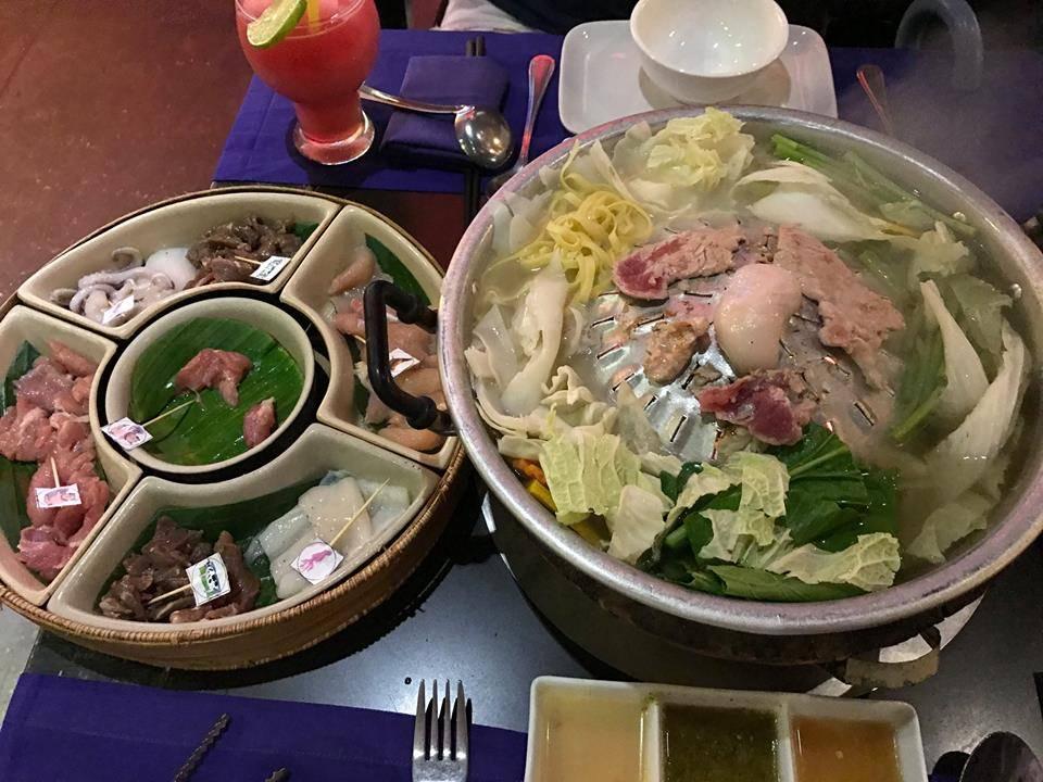 中国人到柬埔寨,看看柬埔寨人都吃什么?与你家乡的夜...