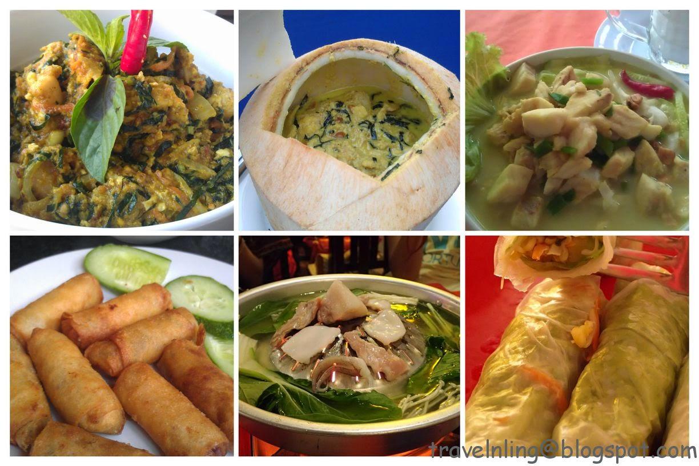 吃喝玩乐柬埔寨
