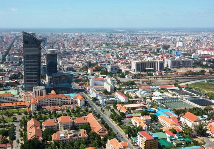 中国人到柬埔寨, 看看柬埔寨房价怎么样, 与国内有何不同