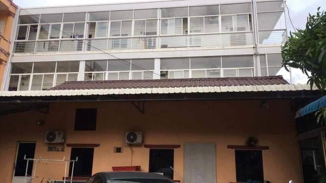 西港双狮子附近房子出租 27间房 价格15000$/月