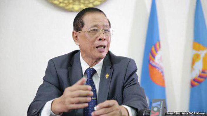 速恩山:散布谣言是 前反对党最后的挣扎