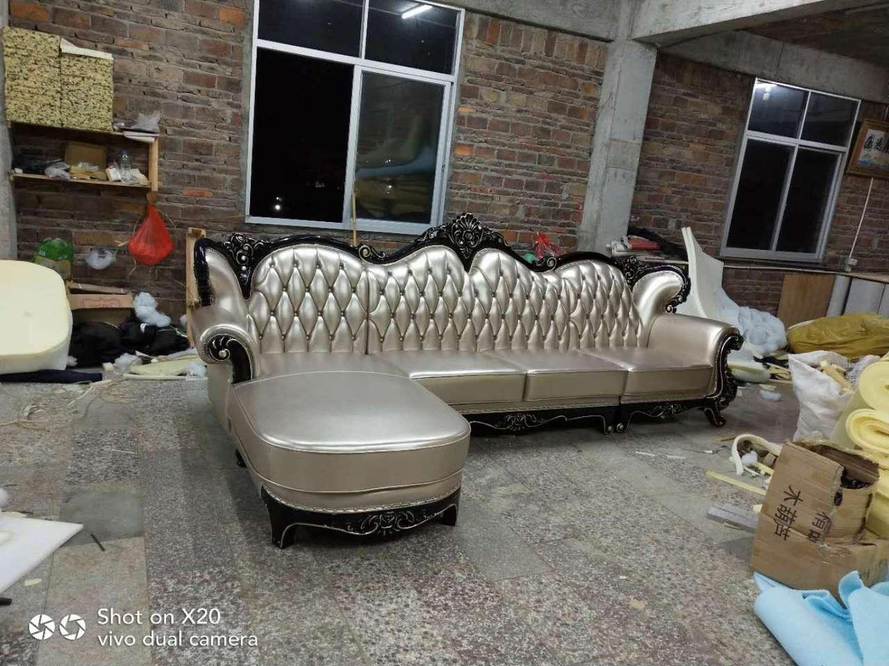出售各种实木办公家具、民用沙发、KTV沙发!