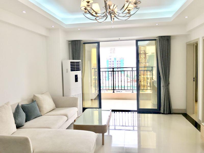 公寓出售在万港哥一