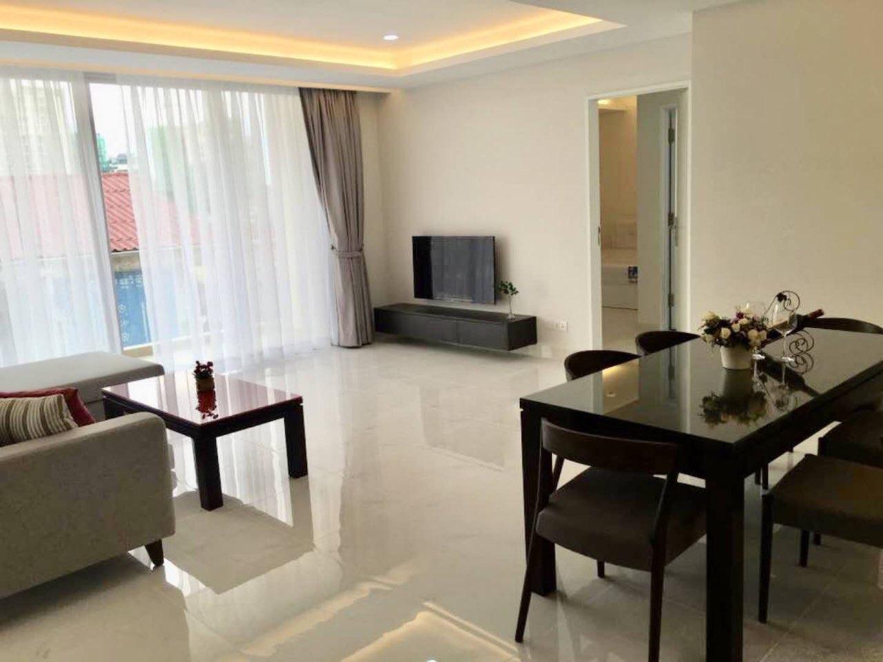 公寓 BKK1 舒服的家 2房;3房
