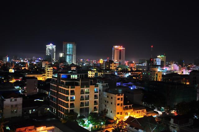 柬埔寨国王的权力,究竟有多大?