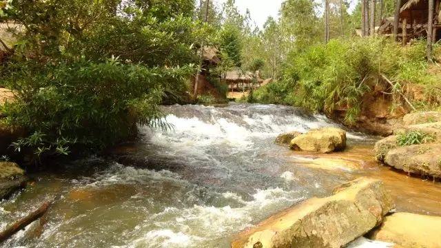 柬埔寨人间仙境——基里隆,集体出游最佳目的地!