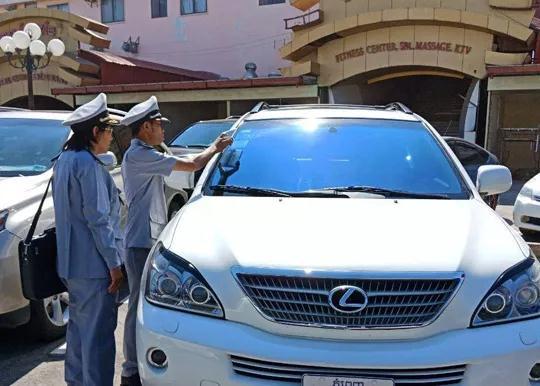 二手车进口税增长,柬新车销售火起来!