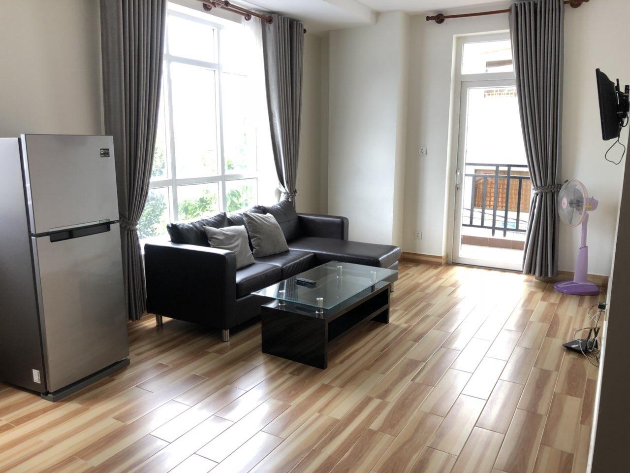 公寓 白色河分区 靠近永旺、金界 2房