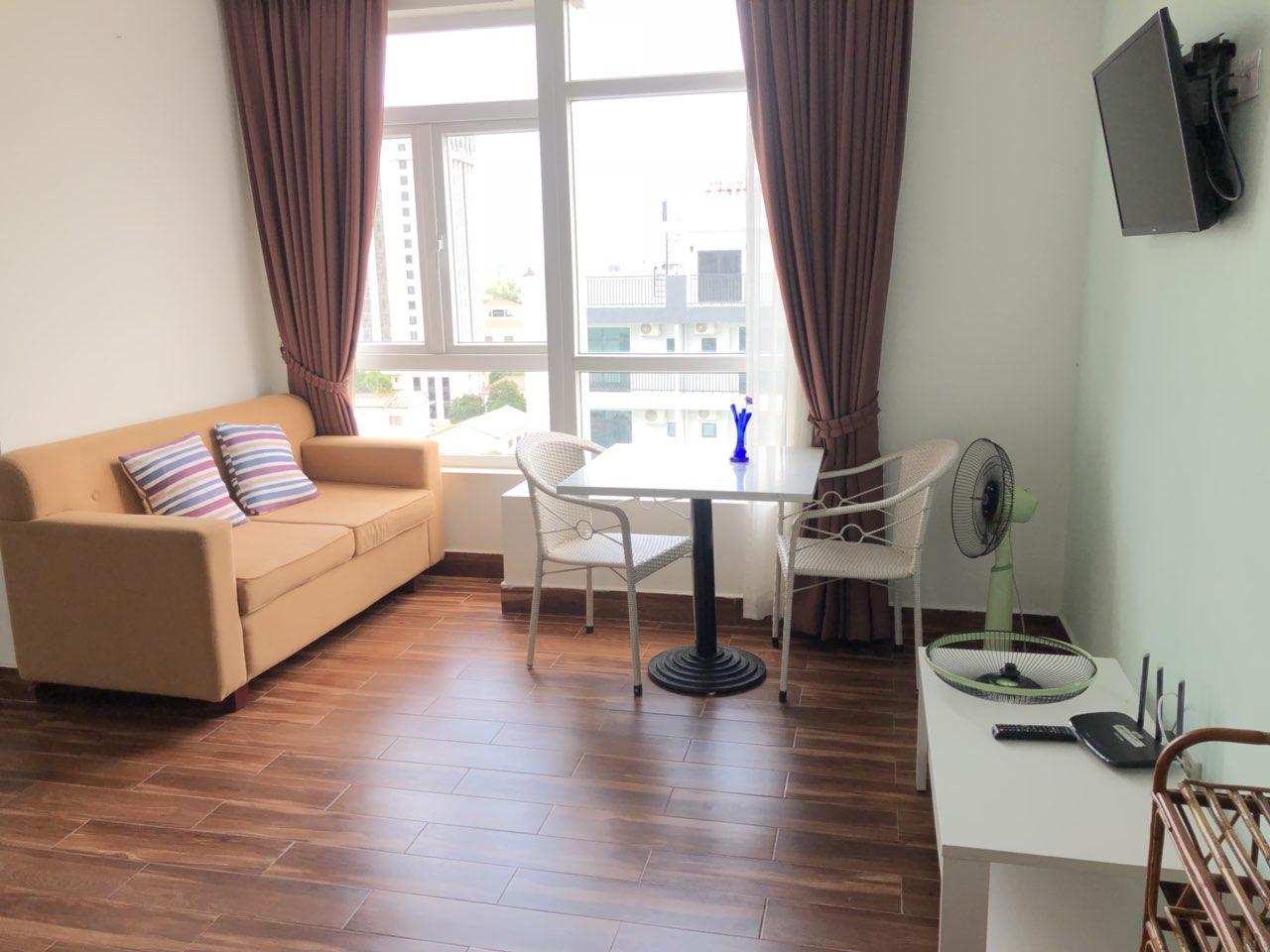 公寓 白色河分区 靠近永旺、金界 1房
