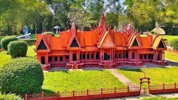 旅游不是柬埔寨房价上涨唯一理由!