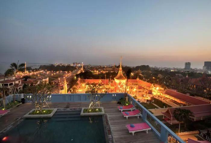 外国人怎么在柬埔寨买房?