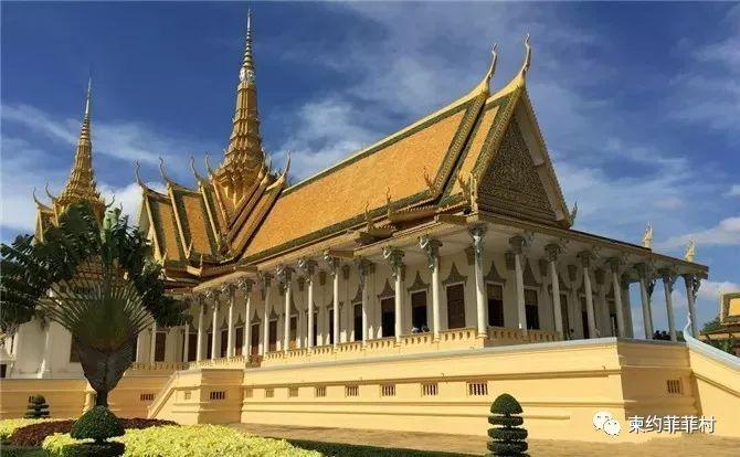 你以为柬埔寨房价上涨只是因为旅游业?