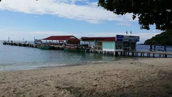 旅游业的兴旺并非柬房价快速上涨的唯一因素