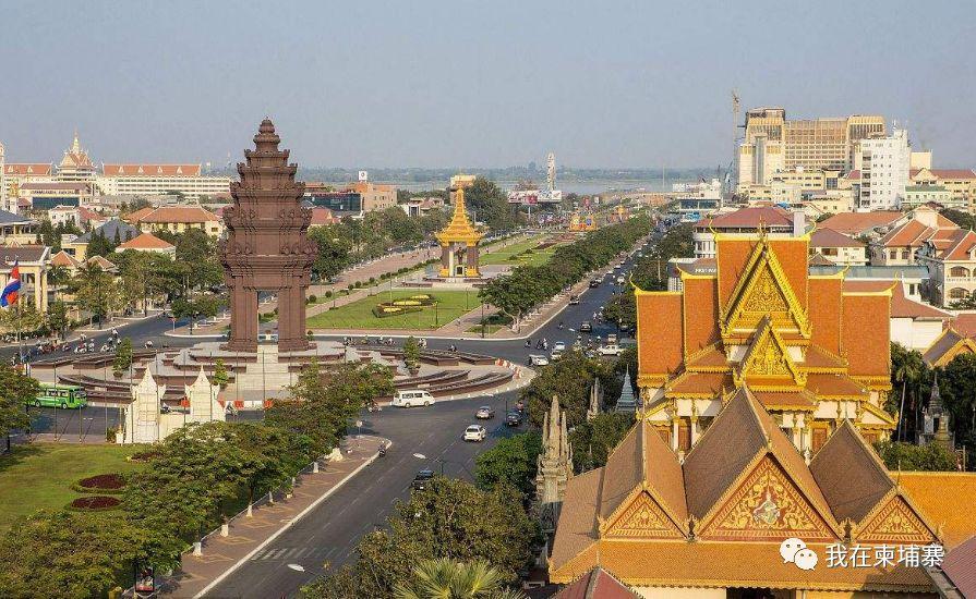 对不起,我劝你别来柬埔寨了!