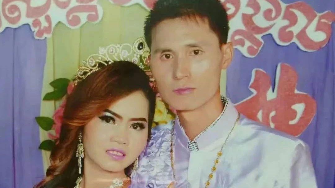 那些娶了柬新娘的中国男人,现在怎么样了?