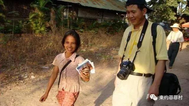中国男人在柬埔寨真的这么受欢迎?
