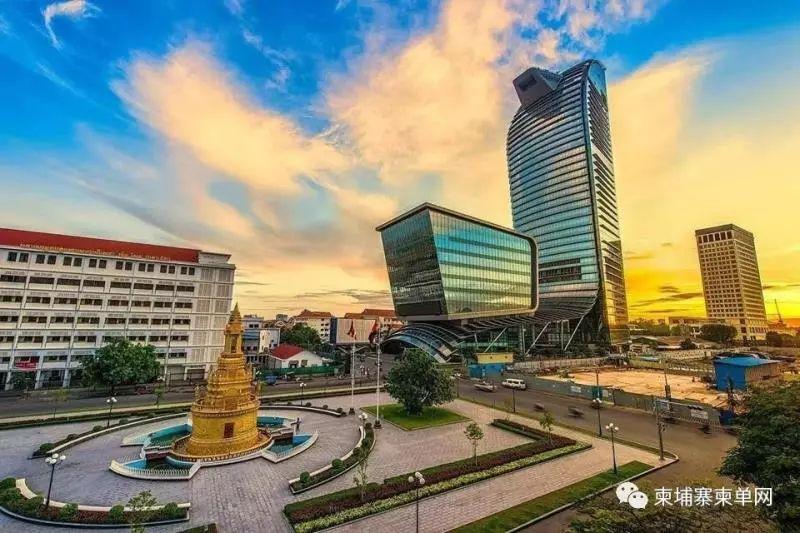 2018年上半年柬埔寨经济成果一览
