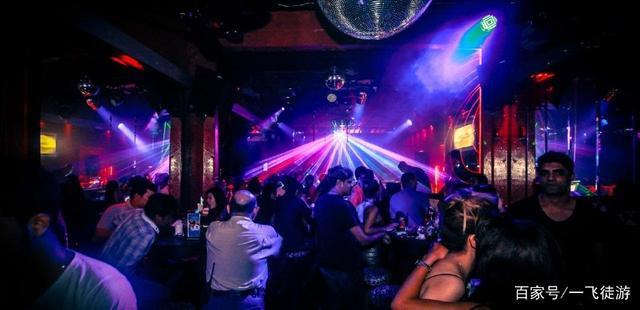柬埔寨金边夜生活现在开始,最好玩的酒吧在这里,金边...