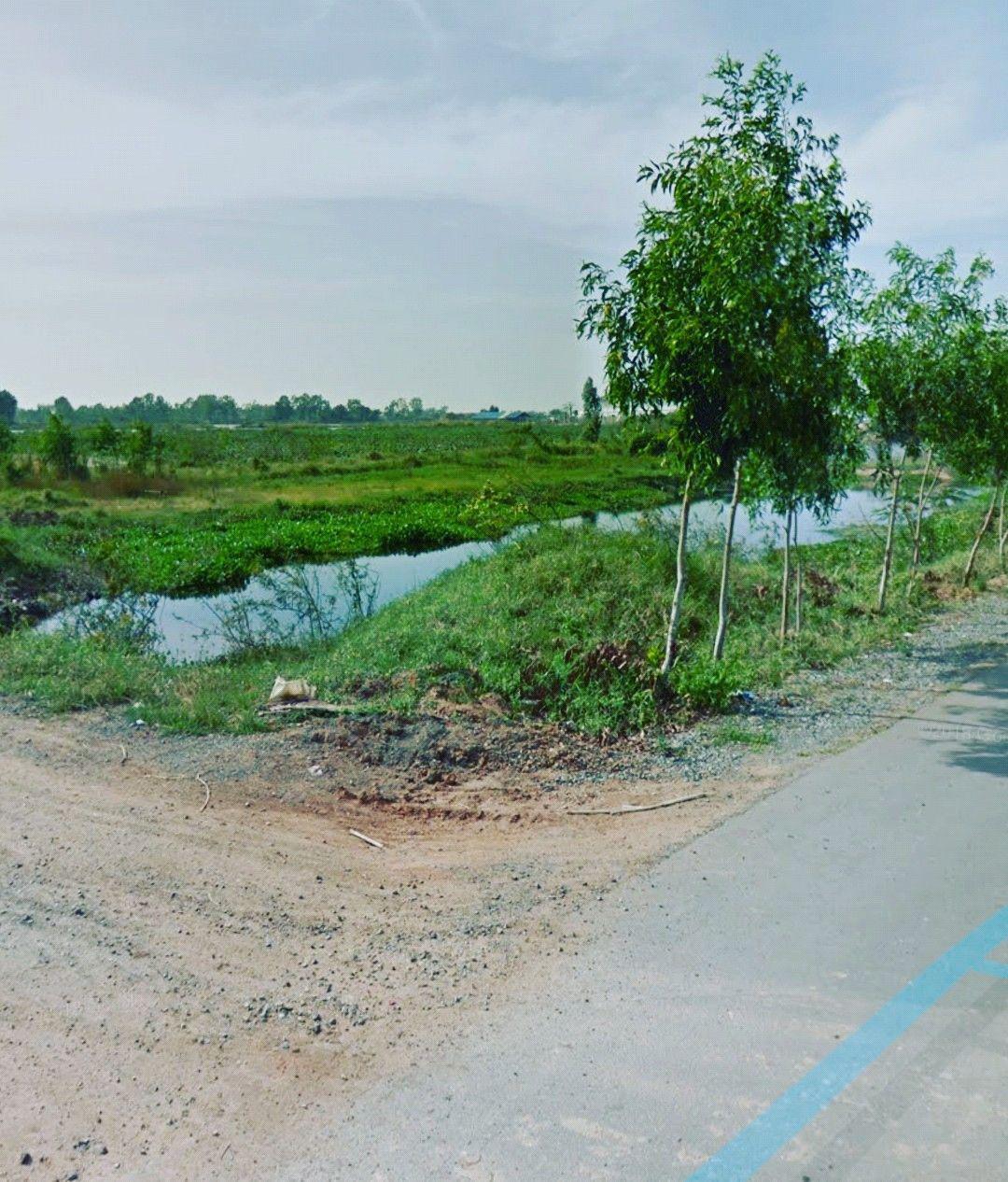 土地出售 Senkok区,金边,柬埔寨- S-034