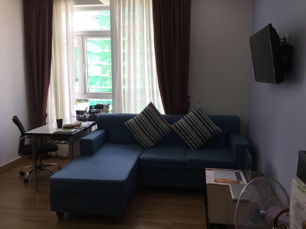 整栋公寓出租离永旺1和那嘎(naga)不远。
