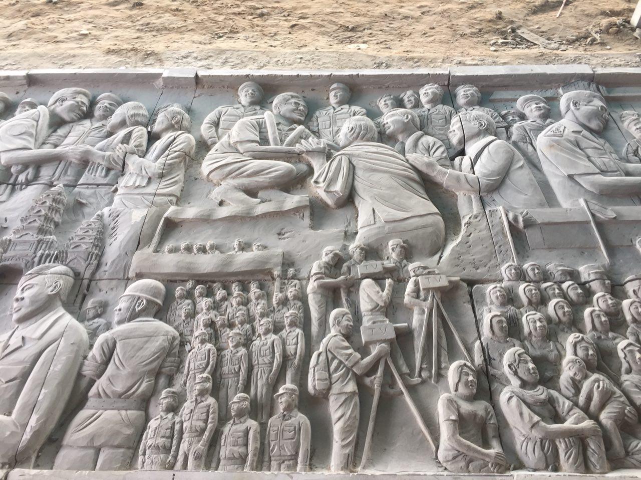 柬埔寨和平象征‧双赢广场年杪开幕