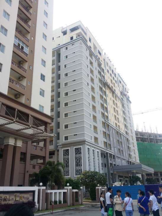 公寓 堆谷區 靠近機場 萬客隆 永旺2