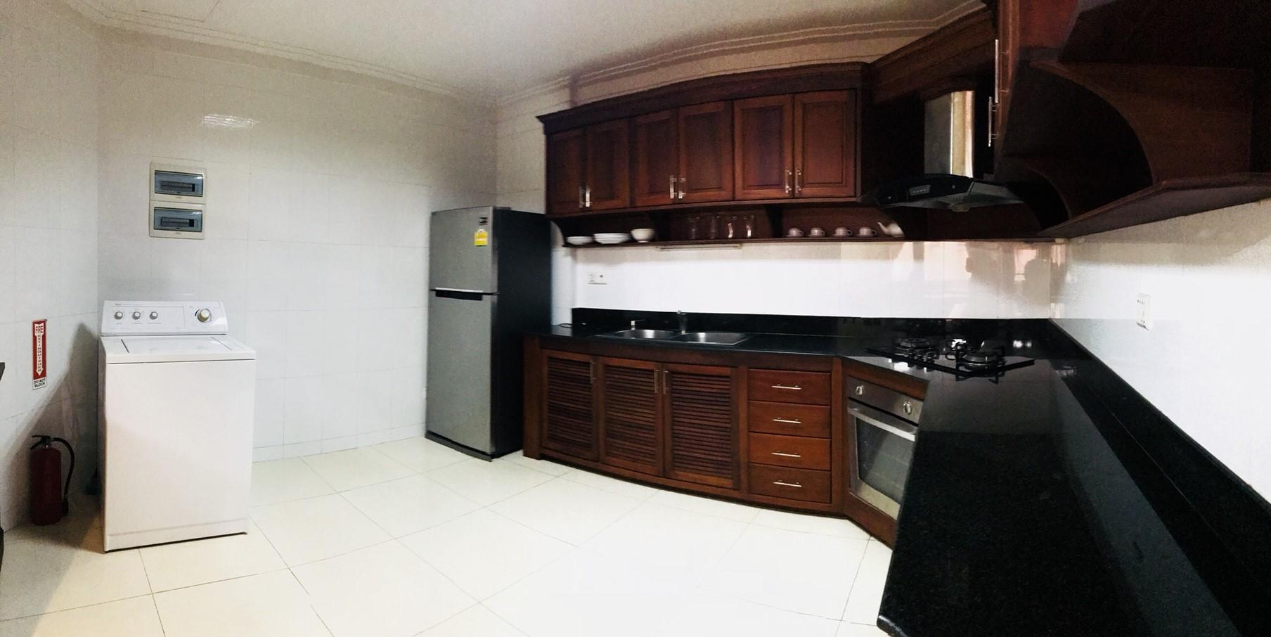 BKK1 三室高級公寓出租